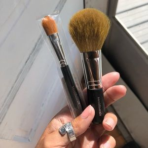 Brand New Bare Minerals makeup brushes